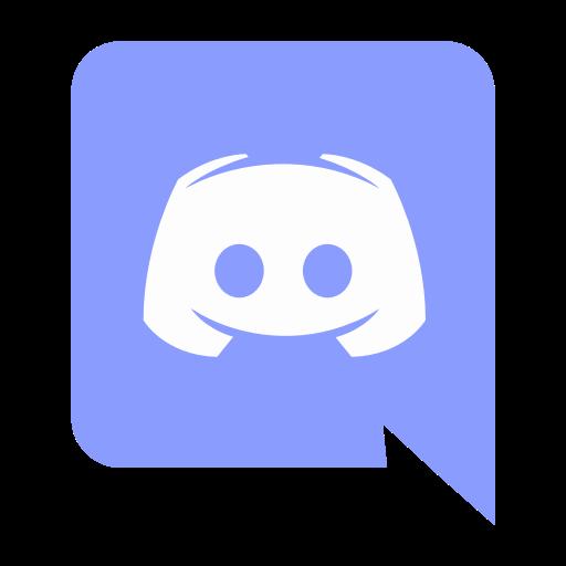 Discord, logo, logos icon