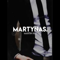 Martynas .