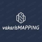 vakarisMAPPING