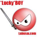 *Lucky*BOY