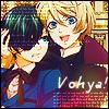 Vohya