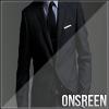onsreen
