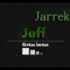 Jeff'Jarek