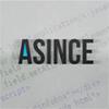 aSince